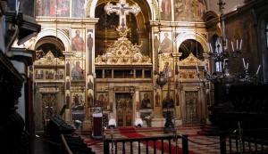 Museo delle Icone - San Giorgio dei Greci