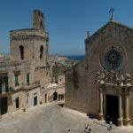 Otranto, Kathedrale