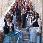 Die Grecophonen in Süditalien