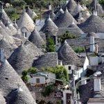 """Alberobello, 1000 """"Trulli"""""""