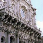 Lecce, Basilica Santa Croce